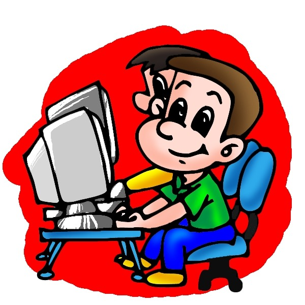 computer education clipart - photo #7